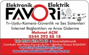 FAVORİ  ELEKTRONİK